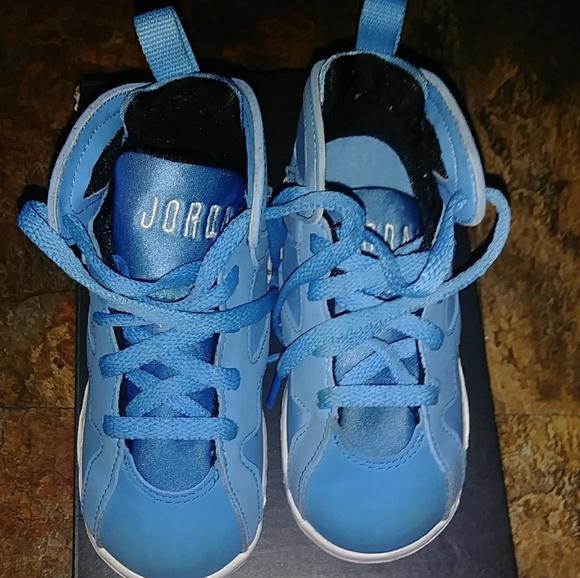 72660c843d8 Jordan Shoes | Powder Blue S | Poshmark